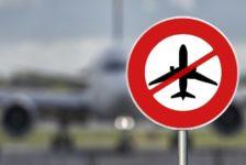 Elenco di sicurezza aerea dell'UE: i divieti operativi dei vettori aerei