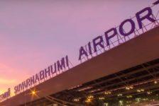 Piani ambiziosi per gli aeroporti di Bangkok.