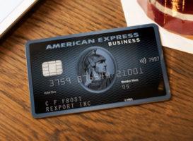 Tutorial numero 1: Business Travel Account Amex