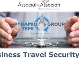 Progettare il Travel Risk Management
