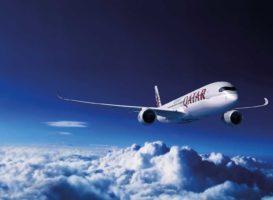 Le novità di Qatar Airways a Venezia: più frequenze e aeromobili di nuova generazione
