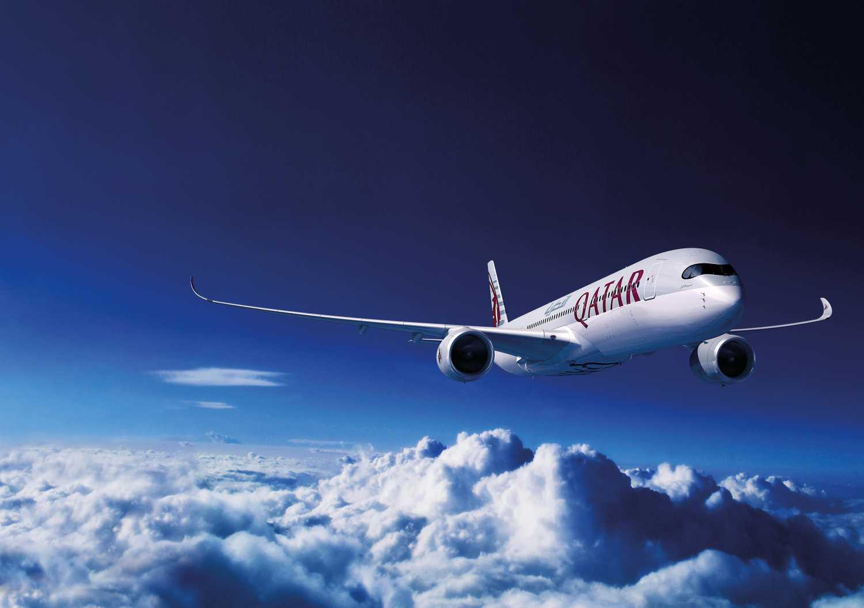 Le novità di Qatar Airways a Venezia: più frequenze e ...
