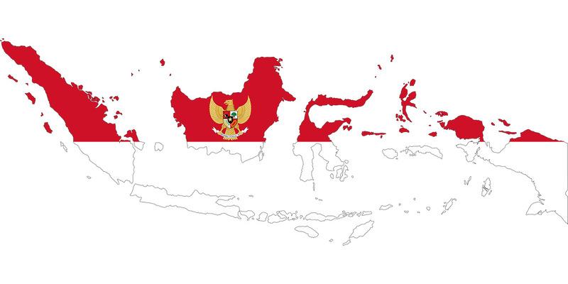 Viaggiare per affari in Indonesia