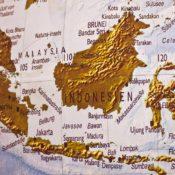 I rapporti commerciali e diplomatici tra Italia ed Indonesia