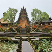 10 Consigli utili per un viaggio d'affari a Bali