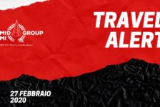 British Airways riduce i collegamenti tra Londra e Milano e Quarantena obbligatoria per i viaggiatori in arrivo in Kyrgyzstan