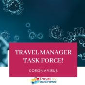 Task Force dei Travel Manager italiani su Coronavirus
