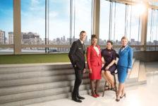 JV Transatlantica per Air France, KLM, Delta e Virgin Atlantic con 341 voli giornalieri