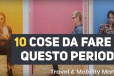 10 cose che il Travel Manager può fare in questo periodo