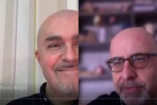 Coronavirus – Video intervista Belgio