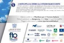 Quanto vale il turismo in Italia per segmento di business