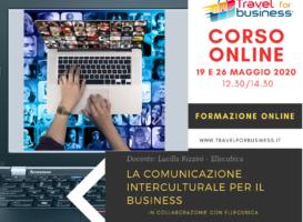 Corso Online su Comunicazione Interculturale nel business travel