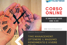 Corso online: Ottenere il Massimo Rendimento e Vivere Felici