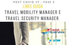 Linee Guida Travel Mobility Manager  – Fase 2 Covid 19