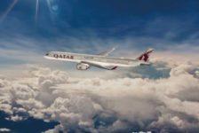 Qatar Airways ha contribuito a riunire oltre un milione di passeggeri confermandosi un partner affidabile anche nel business