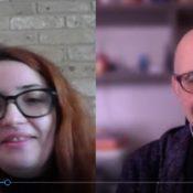 CoronaNews, video intervista Regno Unito