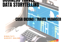 Business Travel Data Storytelling, cosa dicono i Travel Manager