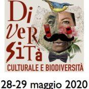 Programma della terza edizione del workshop dedicato alla diversità culturale e alla biodiversità, 28 e 29 maggio