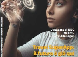 Travel Distribution, online il nuovo Magazine Travel for business