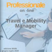 Corso Travel Mobility Manager, l'edizione giugno-luglio è online