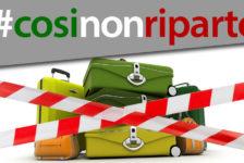 Il decreto rilancio delude le agenzie di viaggio che restano con le valigie in mano