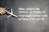 Idee, azioni dei travel e mobility manager italiani per la fase 2 Covid-19
