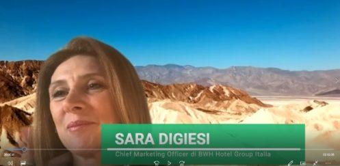 BWH Hotel Group Italia: strategie e azioni ai tempi del Covid-19. Intervista a Sara Digiesi
