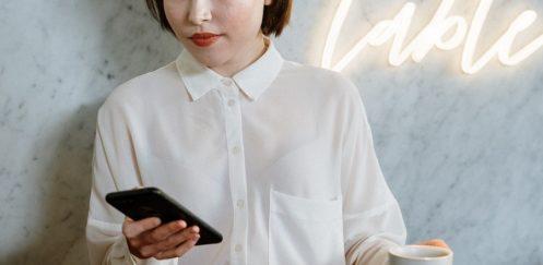 I menu digitali per la riapertura dei ristoranti