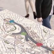 Il progetto per ridurre la congestione e migliorare l'affidabilità nel nodo East Croydon