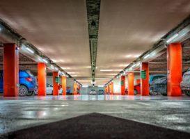 Come non perdere tempo nella ricerca di parcheggi per i viaggi di lavoro