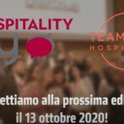 Hospitality Day torna a Rimini il 13 ottobre. Un must per il settore dell'ospitalità