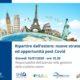Evento 16 luglio 2020: Responsabilità dell'azienda nella gestione delle trasferte estere
