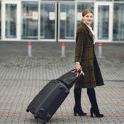 """Viaggiare o non viaggiare? I viaggiatori vogliono farlo e hanno i mezzi per tornare """"là fuori"""""""