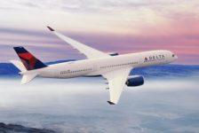 Novità Delta: più voli del suo network transatlantico