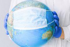 Viaggi in aereo: occhio alla mascherina