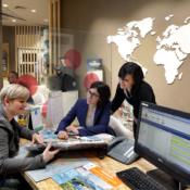 Travel Diversity, Robintur tra i 51 migliori datori di lavoro per le donne in Italia