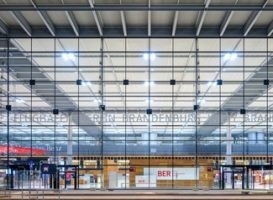 Berlino Brandeburgo (BER) aprirà il 25 ottobre