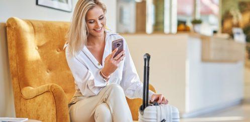 Marriott lancia il programma di business travel per le piccole e medie imprese
