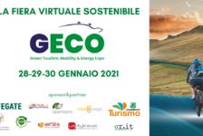 GECO, siamo Main Partner della fiera virtuale sulla sostenibilità