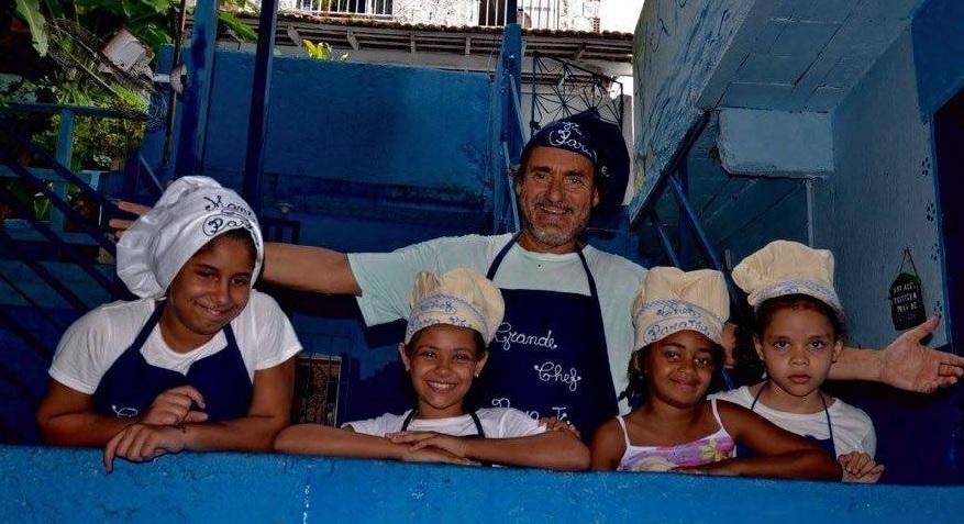 Progetto Favela