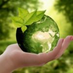 Logo del gruppo di Sostenibilità nei viaggi di lavoro